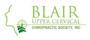 blair upper cervical chiropractic logo