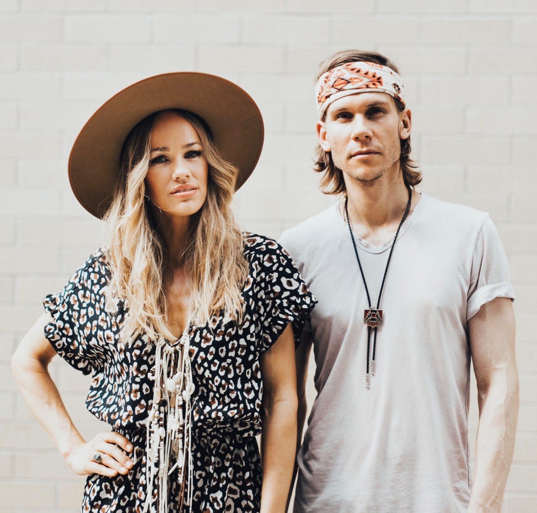 Lance & Lea