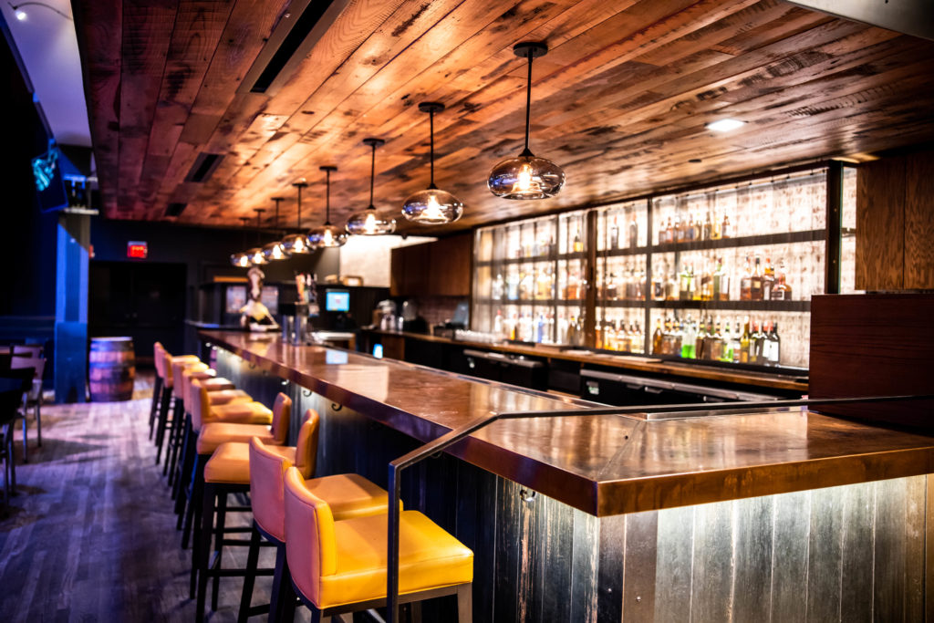 Wildhorse Saloon Bar