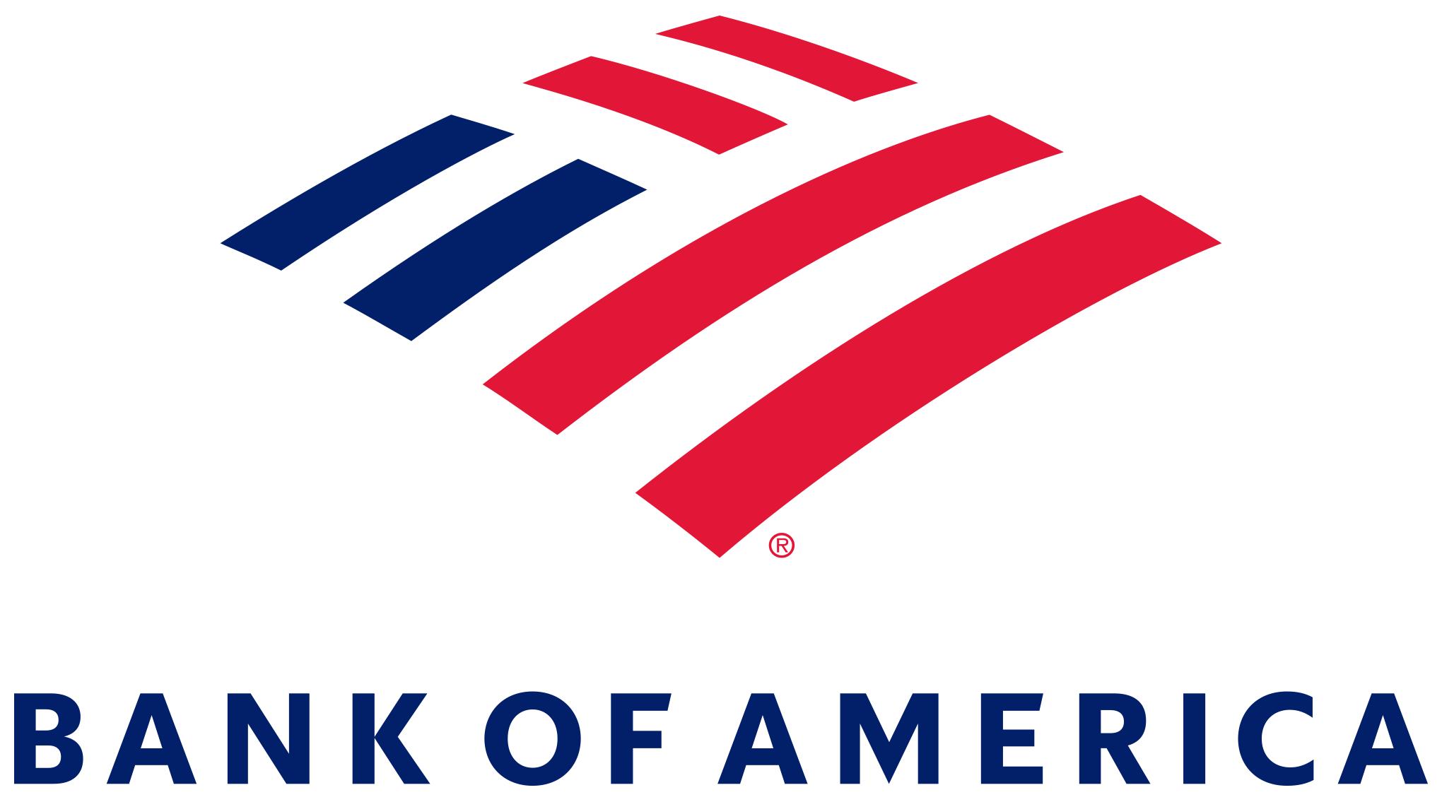 bank of america logo HQ