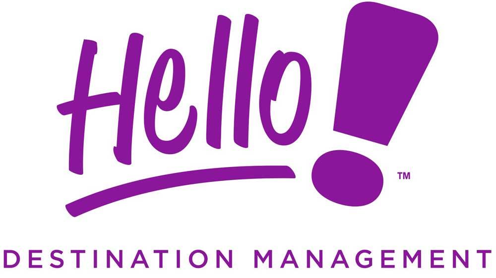 hello management logo